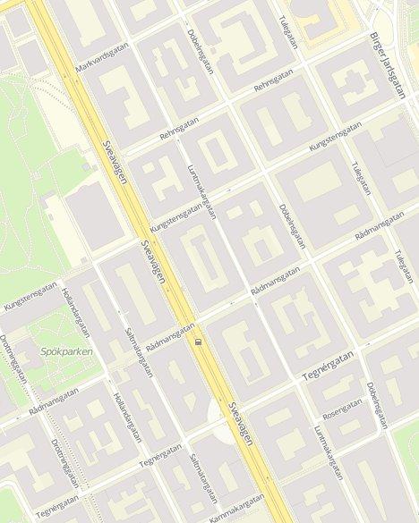 Karta Stockholm Drottninggatan.Valresultat Kommunvalet Adolf Fredrik 2 Radmansgatan Mfl Svt Nyheter