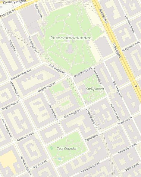 Karta Stockholm Drottninggatan.Valresultat Kommunvalet Adolf Fredrik 5 Spokparken Svt Nyheter