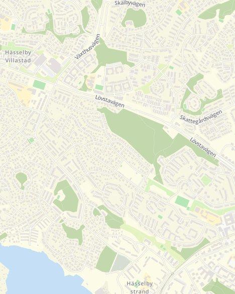 Valresultat Riksdagsvalet Hasselby 12 Hasselby Villastad O Svt