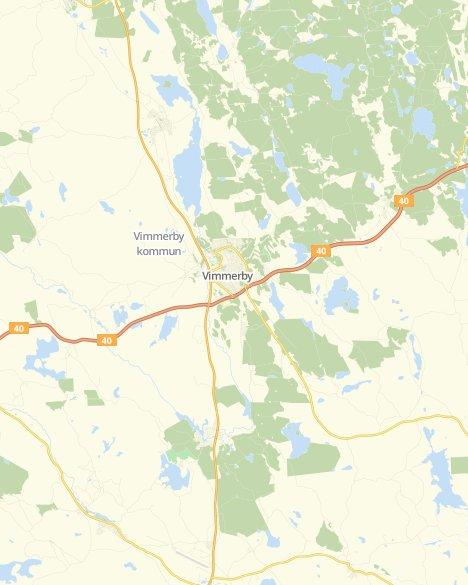 Karta Sverige Vimmerby.Valresultat Kommunvalet Vimmerby 1 Svt Nyheter