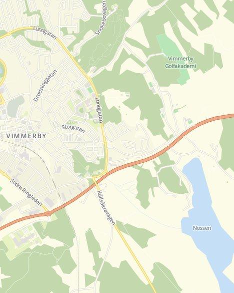 Karta Sverige Vimmerby.Valresultat Riksdagsvalet Vimmerby 4 Svt Nyheter