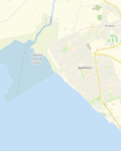 Bjarred Karta Skane.Valresultat Landstingsvalet Fladie N Svt Nyheter