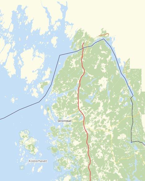 Valresultat Riksdagsvalet Stromstad Svt Nyheter