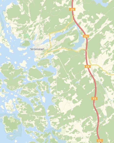 Valresultat Kommunvalet Stromstad Sodra Svt Nyheter