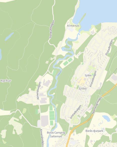 Karta Boras Camping.Valresultat Kommunvalet Sjobo Ryda Svt Nyheter