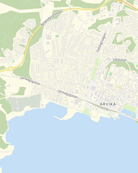 Karta Arvika Kommun.Valresultat Kommunvalet Haga Arvika Svt Nyheter