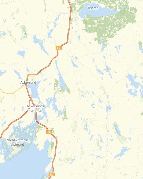 Karta Zinkgruvan.Valresultat Kommunvalet Ammeberg Zinkgruvan Svt Nyheter