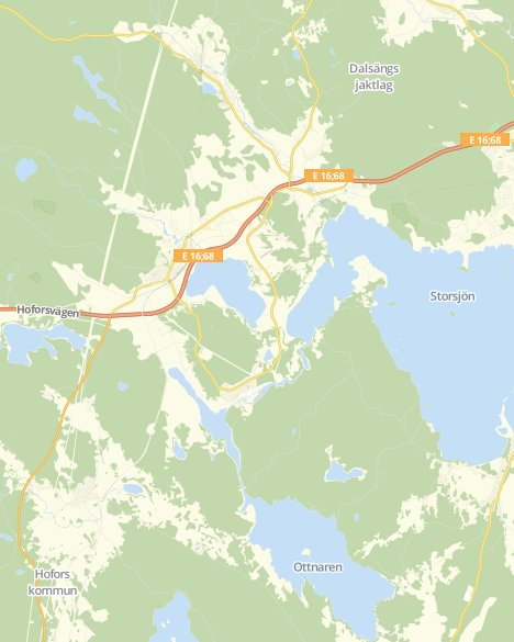 Valresultat Landstingsvalet Gästrike Hammarby Storvik