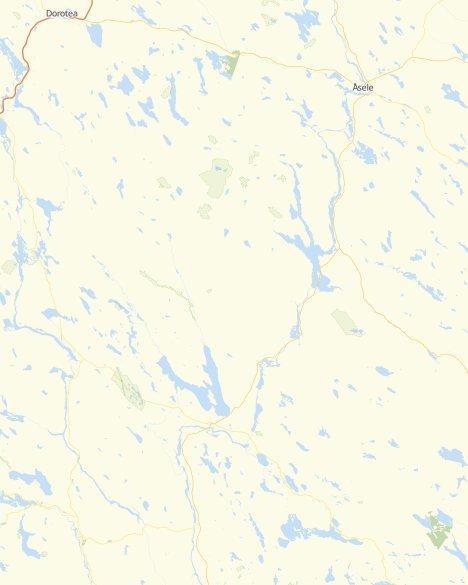 Junsele Karta Sverige.Valresultat Landstingsvalet Junsele Svt Nyheter