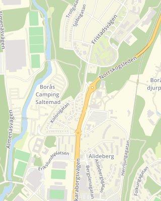 Karta Boras Camping.Valresultat Eu Valet 2019 Alideberg Erikslund Svt Nyheter