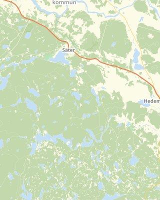 Heden Bastad Karta.Valresultat Eu Valet 2019 Vikmanshyttan Svt Nyheter